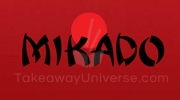 Mikado - Take away